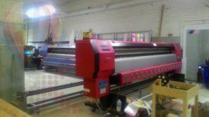 Напечатать баннер в Красноярске