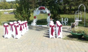 arka svad'ba krasnoyarsk